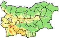 Spravochnik Blgariya Obshina Hisarya