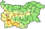 Poshenski Kodove Grad Sofiya