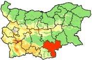 Spravochnik Blgariya Oblast Haskovo