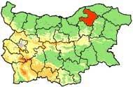 Spravochnik Blgariya Oblast Razgrad