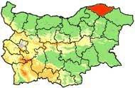 Spravochnik Blgariya Oblast Silistra