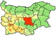 Spravochnik Blgariya Oblast Stara Zagora