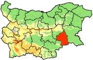 Spravochnik Blgariya Oblast Yambol