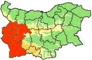 Spravochnik Blgariya Region Yugozapaden