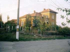 Village of Novo Selo, Vidin